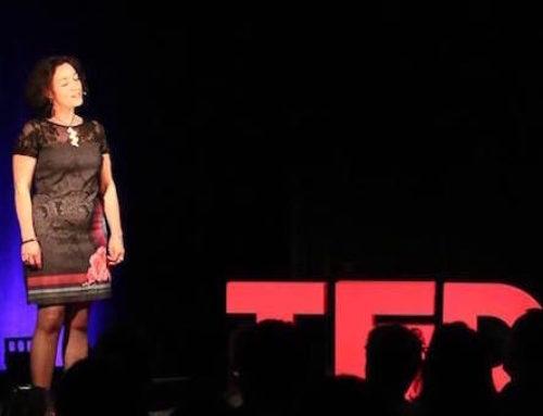 TEDx Tours 2015